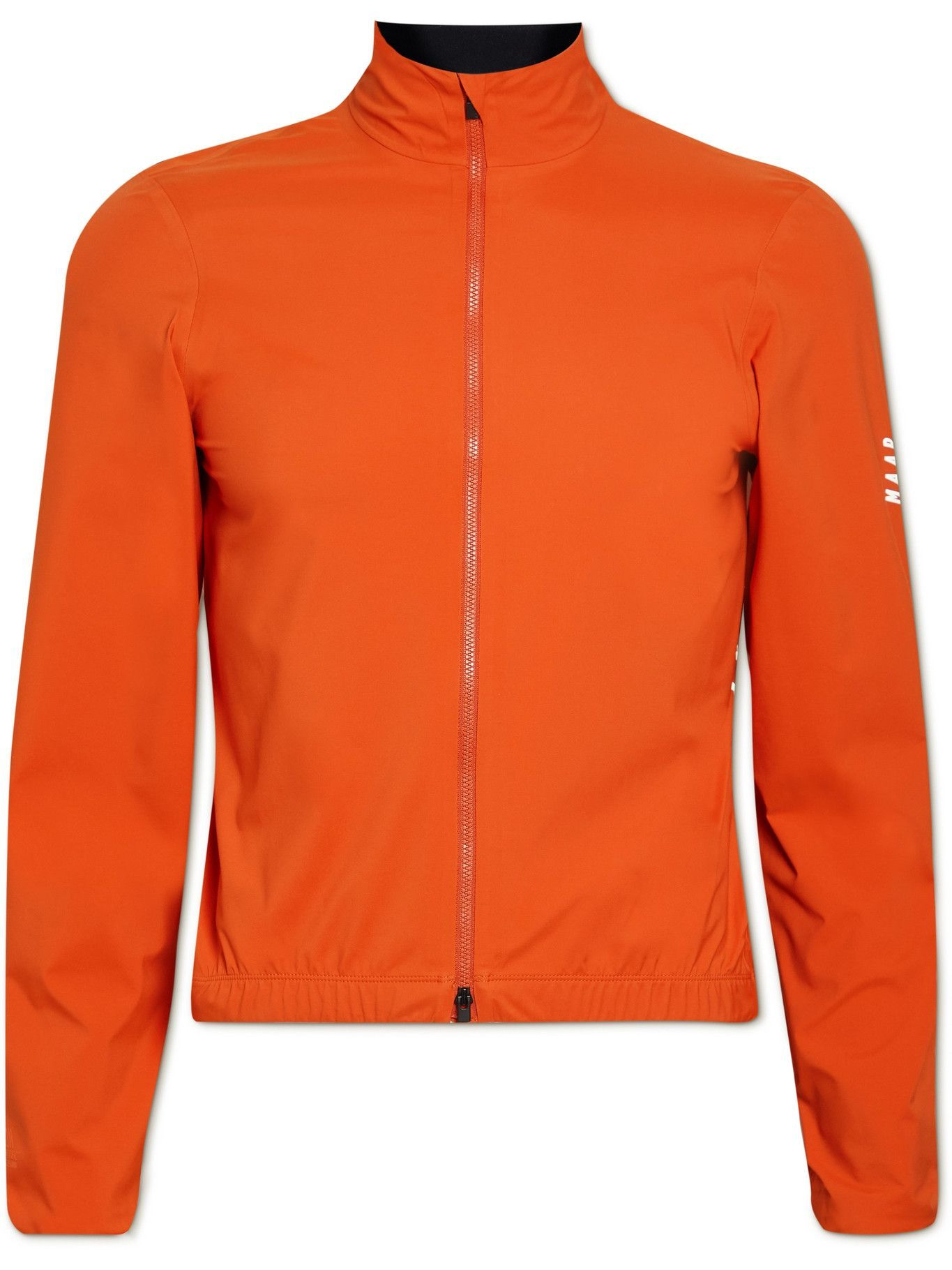 Photo: MAAP - Prime Stow Shell Cycling Jacket - Red