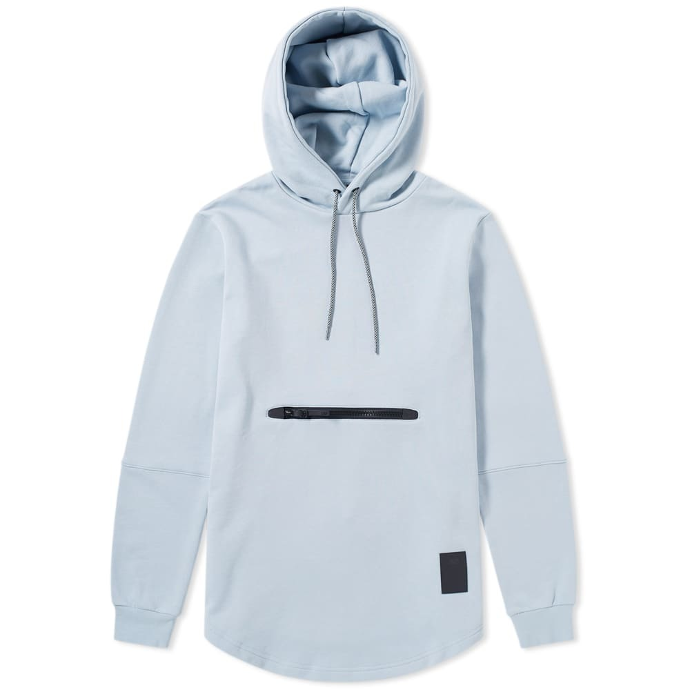 Asics Premium Fleece Hoody