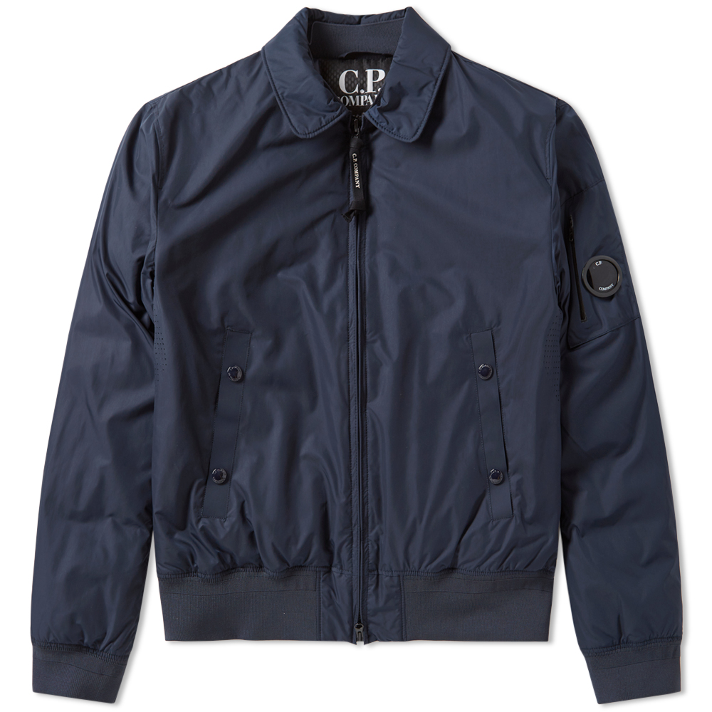 C.P. Company Arm Lens Flight Jacket