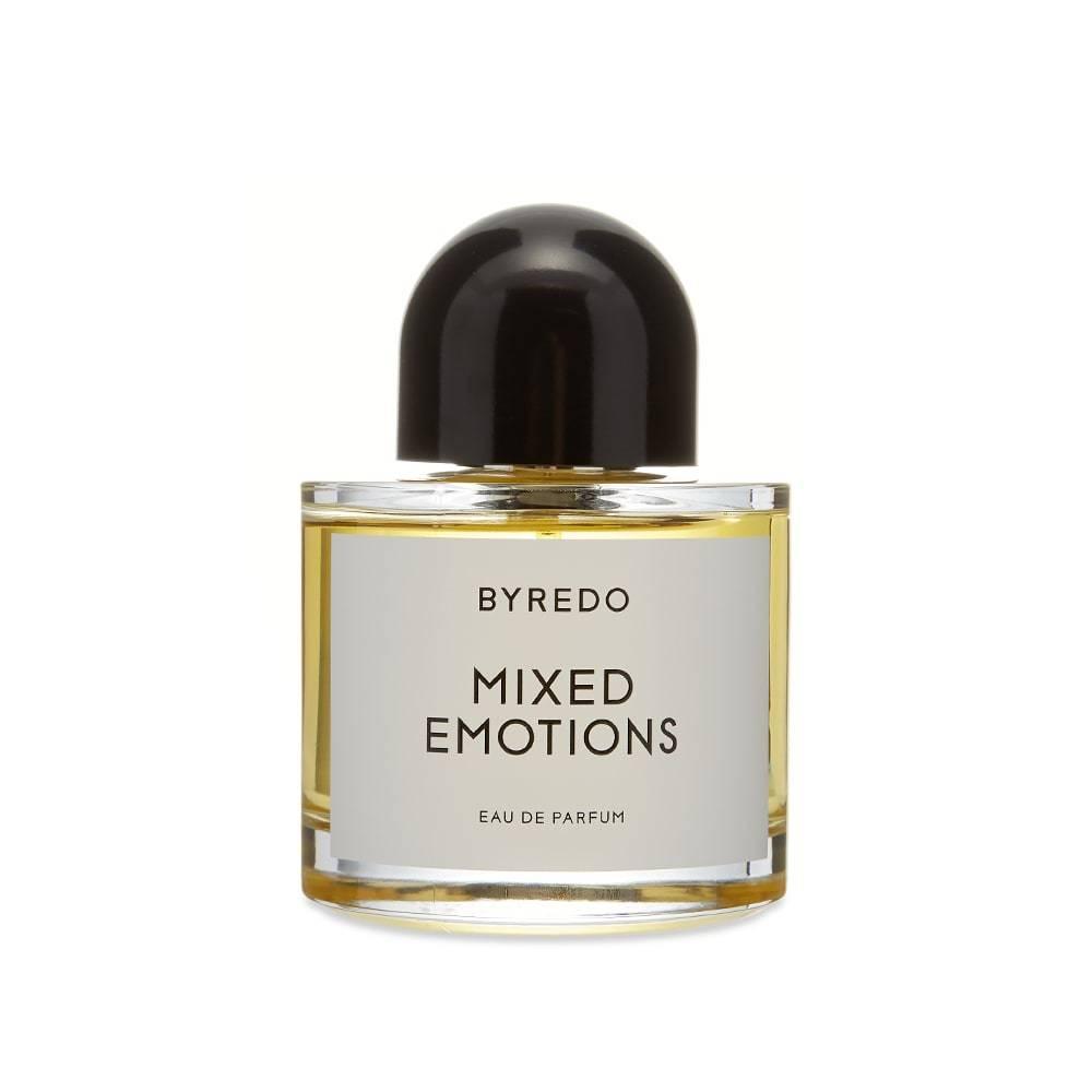 Photo: Byredo Mixed Emotions Eau de Parfum