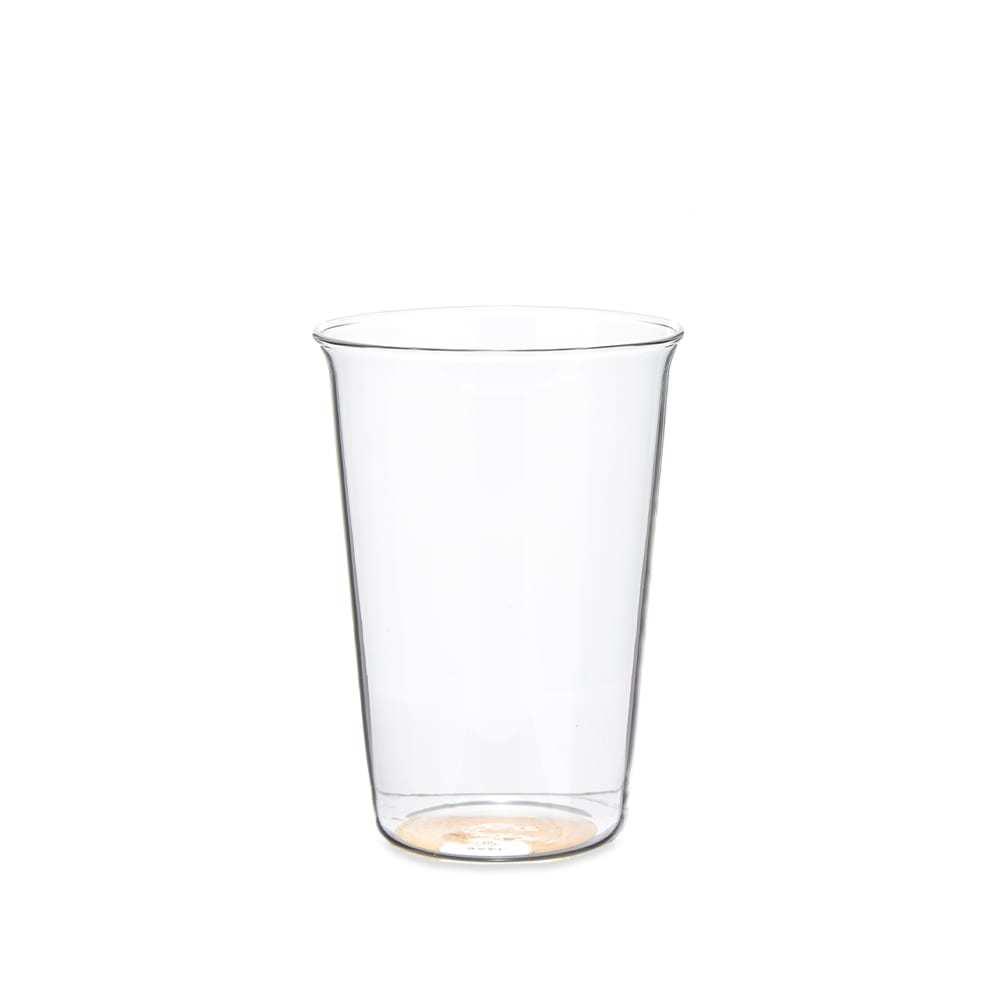 KINTO Cast Beer Glass