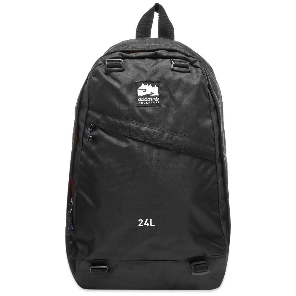 Photo: Adidas Adventure Small Backpack