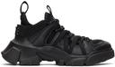 MCQ Black Orbyt Descender No. 2 Sneakers