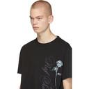 Raf Simons Black Antwerp Slim Fit T-Shirt