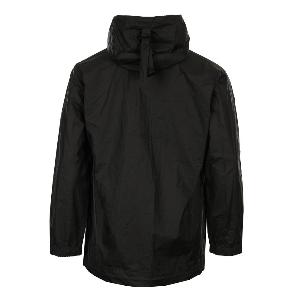 Photo: Reversible Jacket - Black