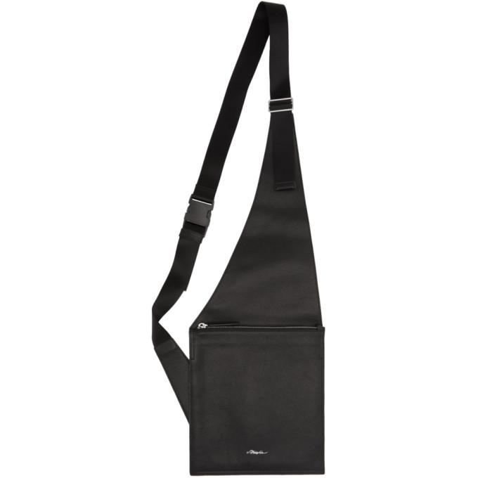 Photo: 3.1 Phillip Lim Black Body Bag