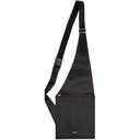 3.1 Phillip Lim Black Body Bag