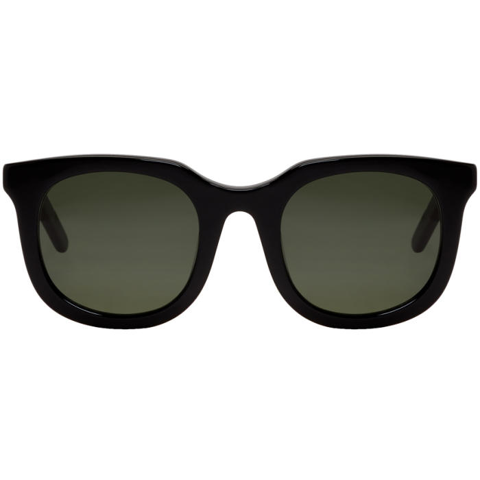 Photo: Han Kjobenhavn Black Ace Sunglasses