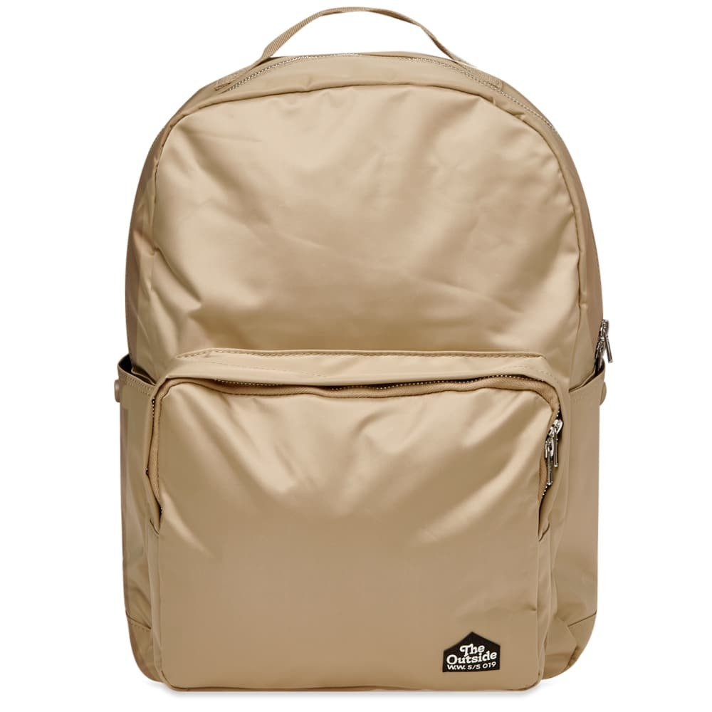 Photo: Wood Wood Ryan Backpack