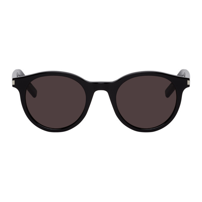Photo: Saint Laurent Black SL 342 Sunglasses