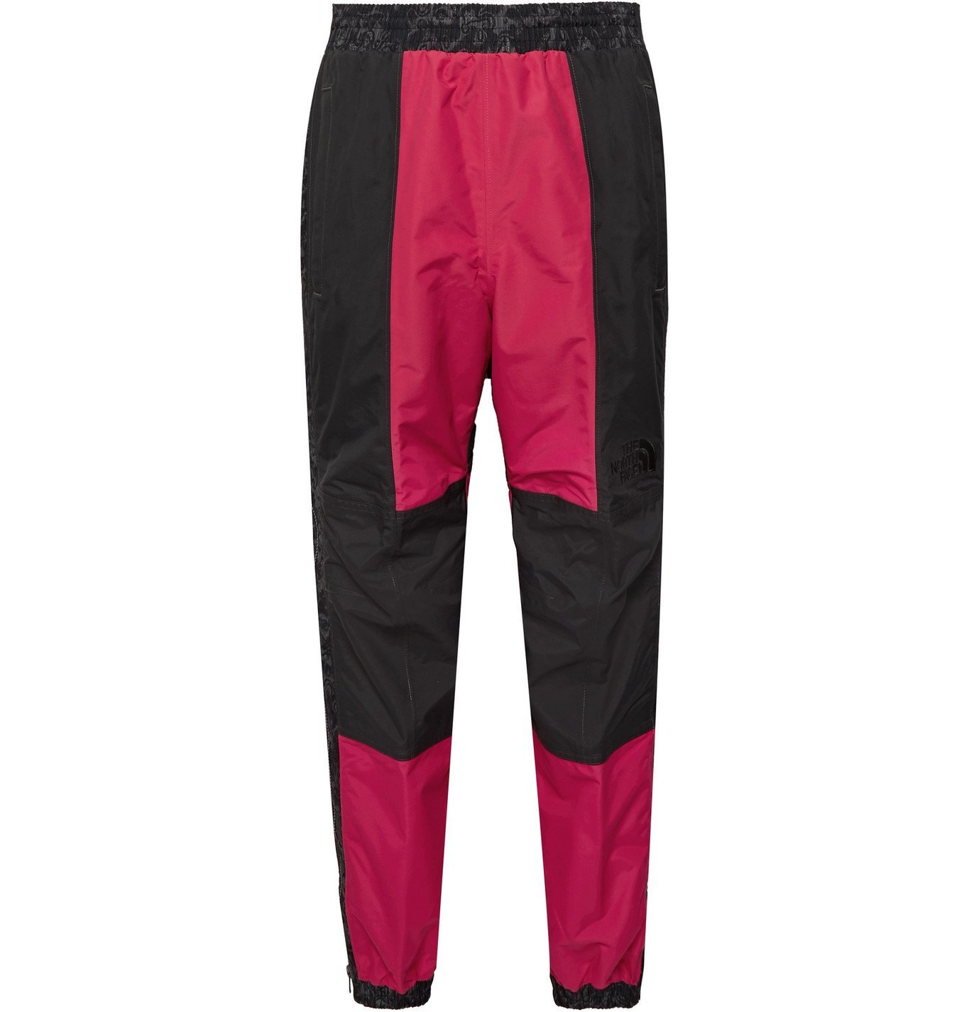 Photo: The North Face - '94 Rage Panelled DryVent 2L Rain Trousers - Red