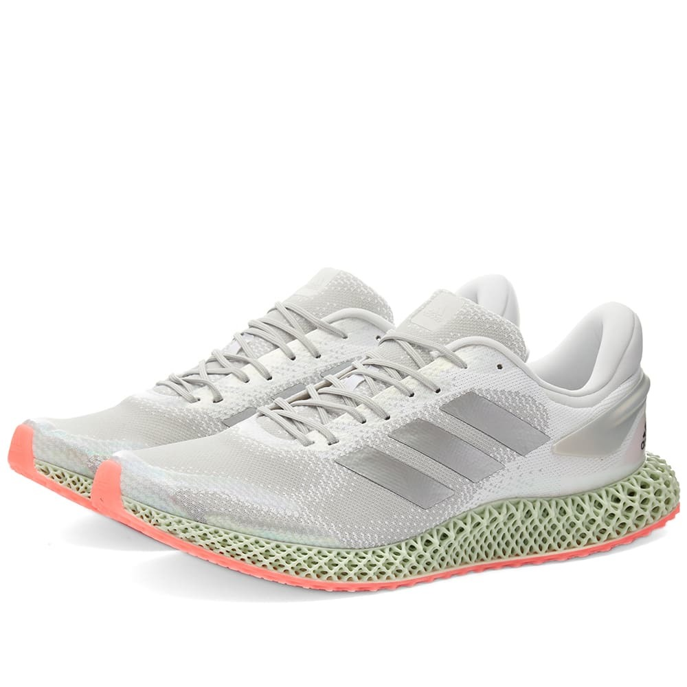 Photo: Adidas Ultra 4D