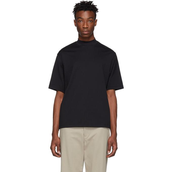 Acne Studios Black Eagan T-Shirt