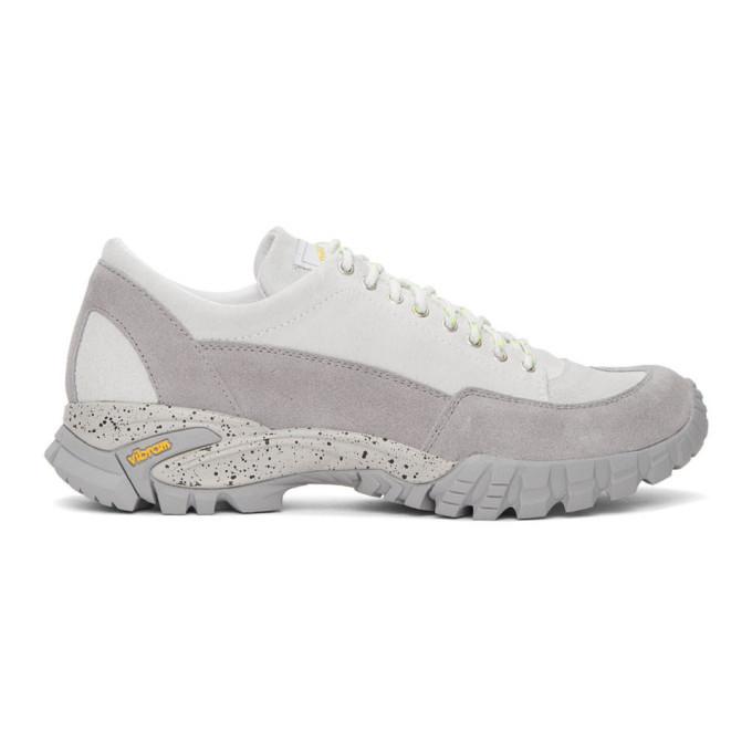 Photo: Diemme Grey Possagno Sneakers