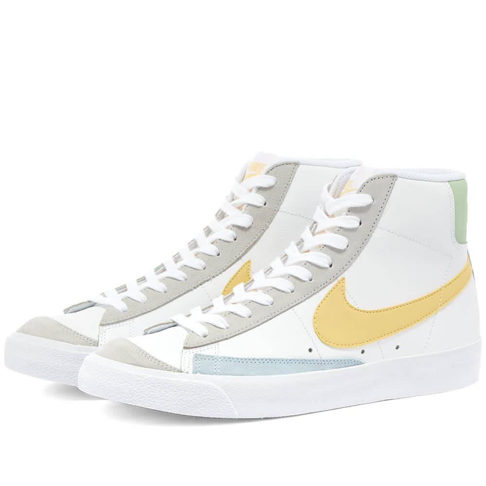Nike Blazer Mid 77 Sporty Pastel Nike