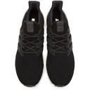adidas Originals Black UltraBOOST Sneakers