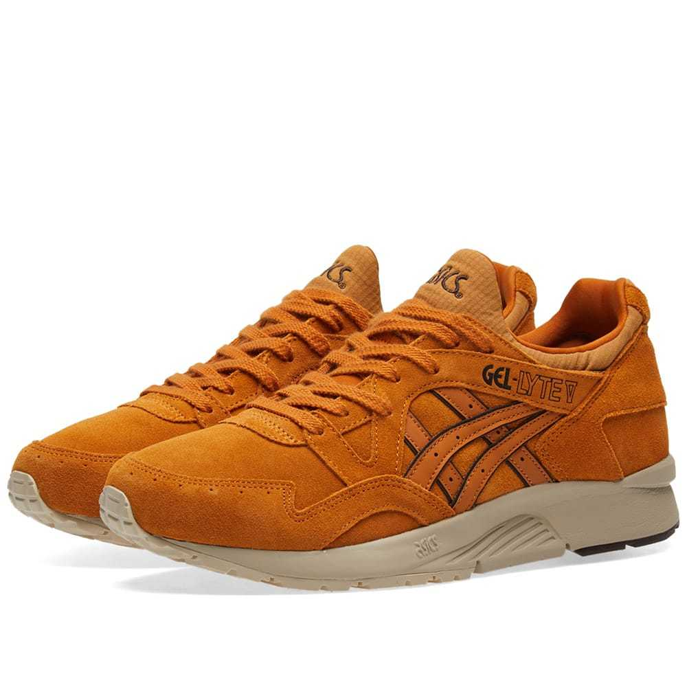 Asics Gel-Lyte V NS Orange