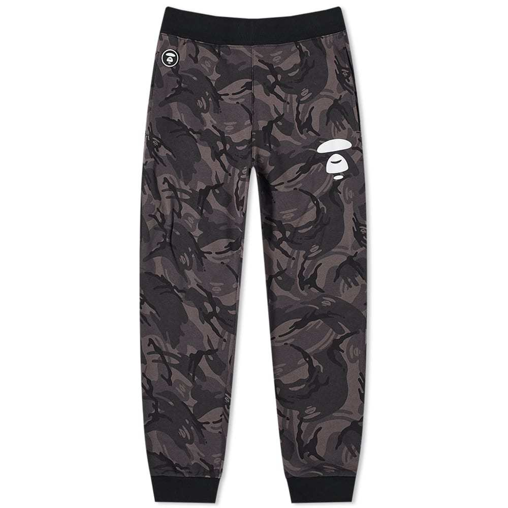 Photo: AAPE Printed Jogger