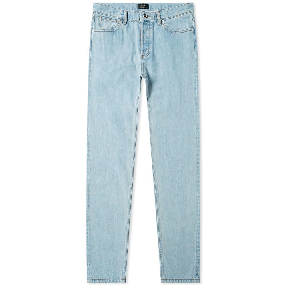 Photo: A.P.C. Petit Standard Jean