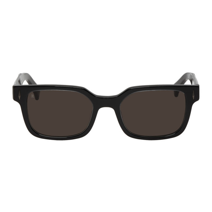Photo: RAEN Black Friar Sunglasses