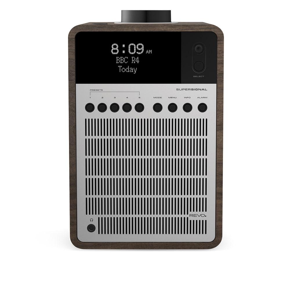 Photo: Revo Super Signal DAB Radio & Bluetooth Player
