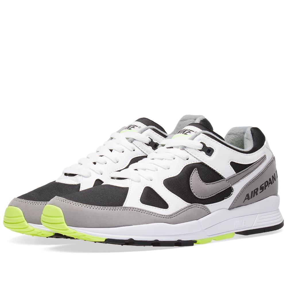 Photo: Nike Air Span II OG