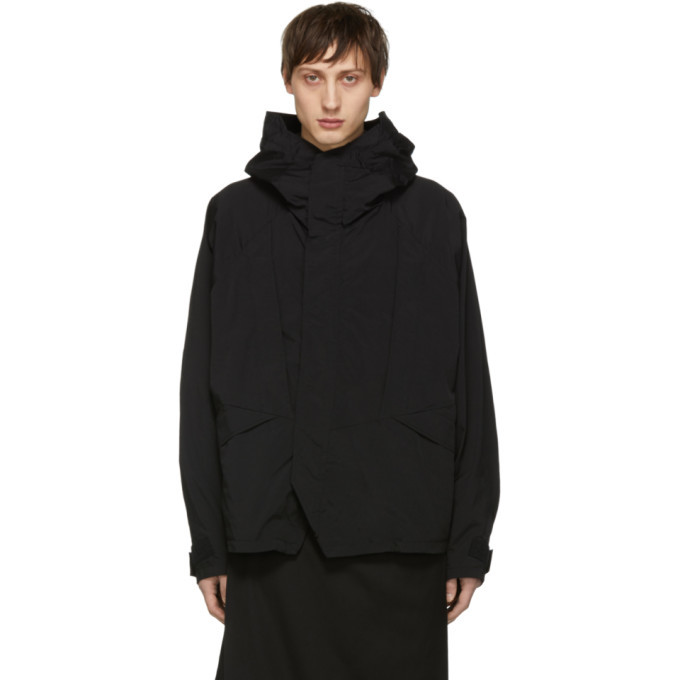 Photo: Julius Black ECWCS Hooded Jacket