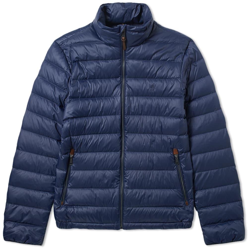 Photo: Polo Ralph Lauren Lightweight Down Jacket
