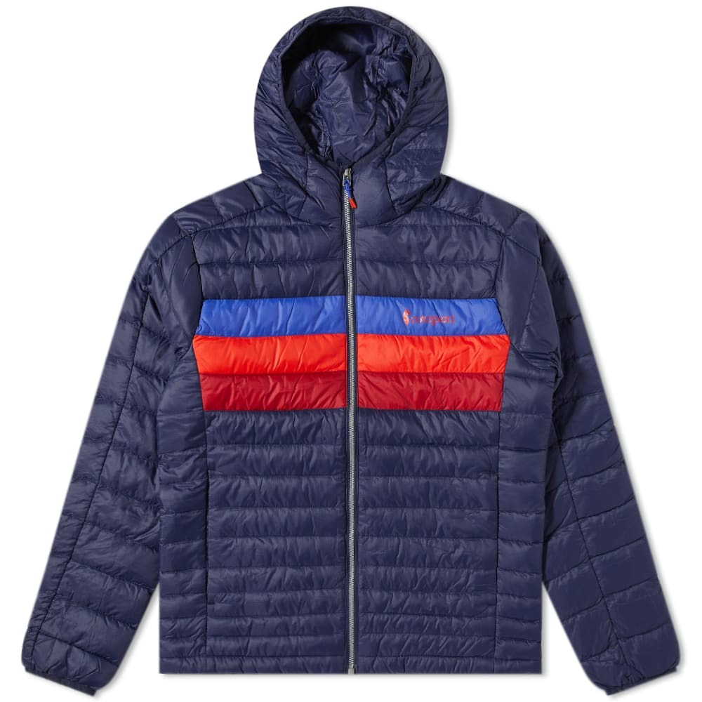 Photo: Cotopaxi Fuego Down Hooded Jacket