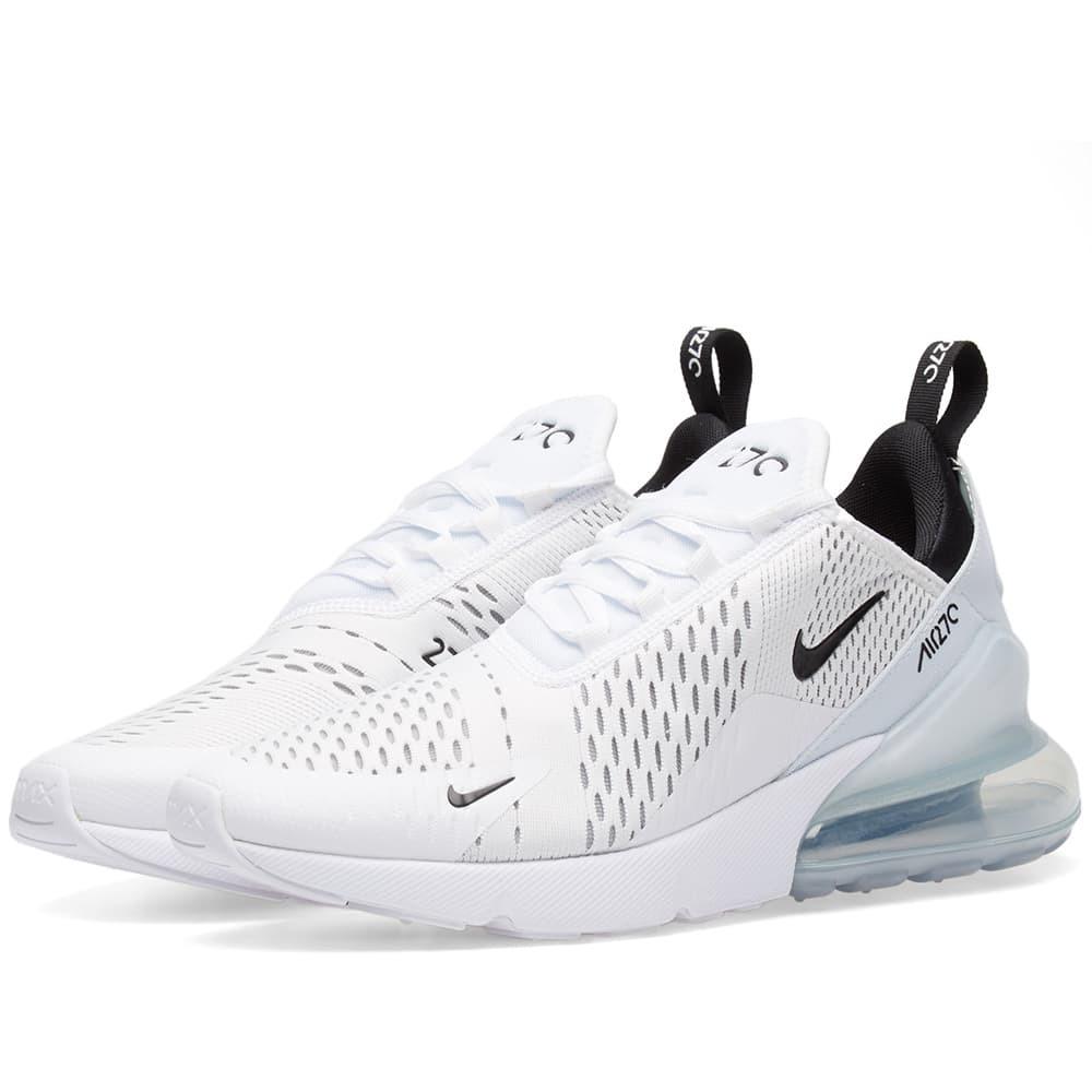 Nike Air Max 270 White Nike