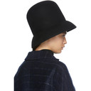 Nina Ricci Black High Hat