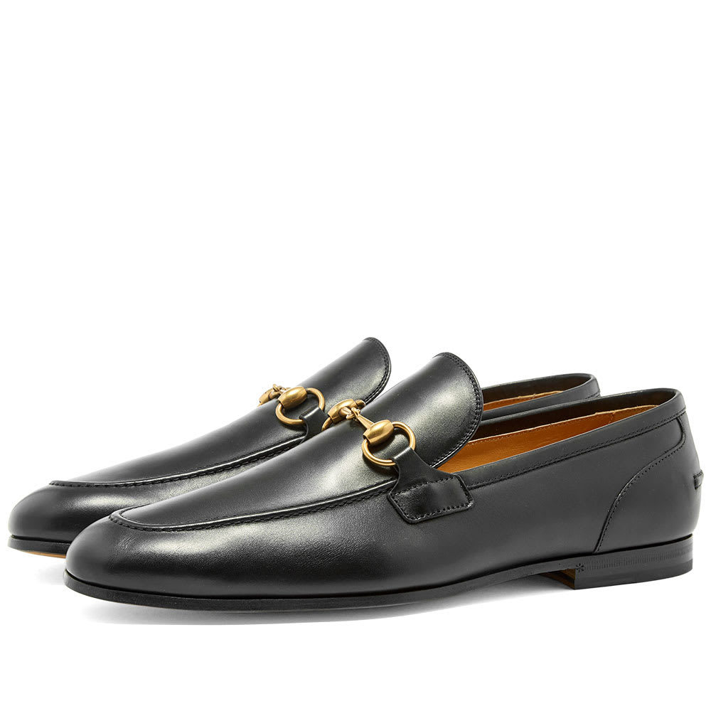 Photo: Gucci Jordan Bit Loafer