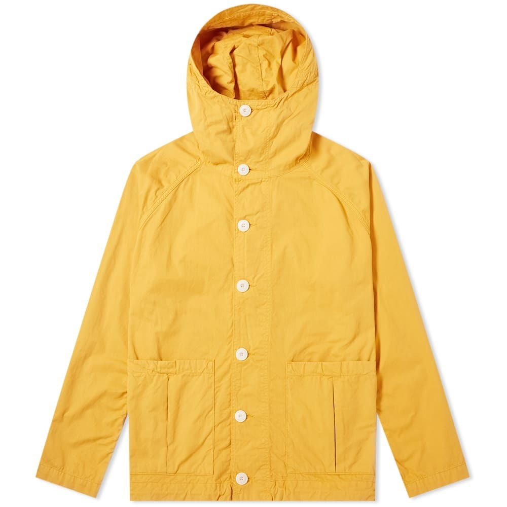 Photo: Albam Brook Smock Jacket
