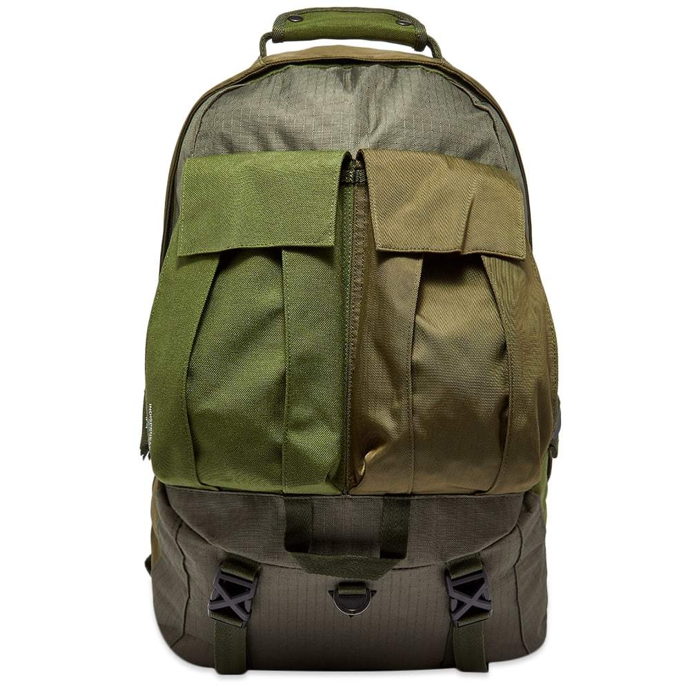 Photo: Indispensable Military Trill Backpack
