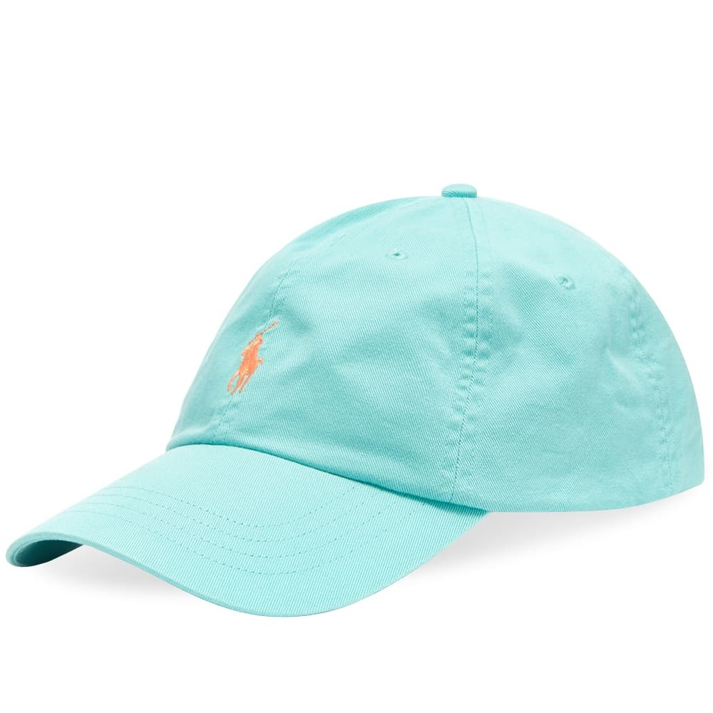 Photo: Polo Ralph Lauren Classic Baseball Cap