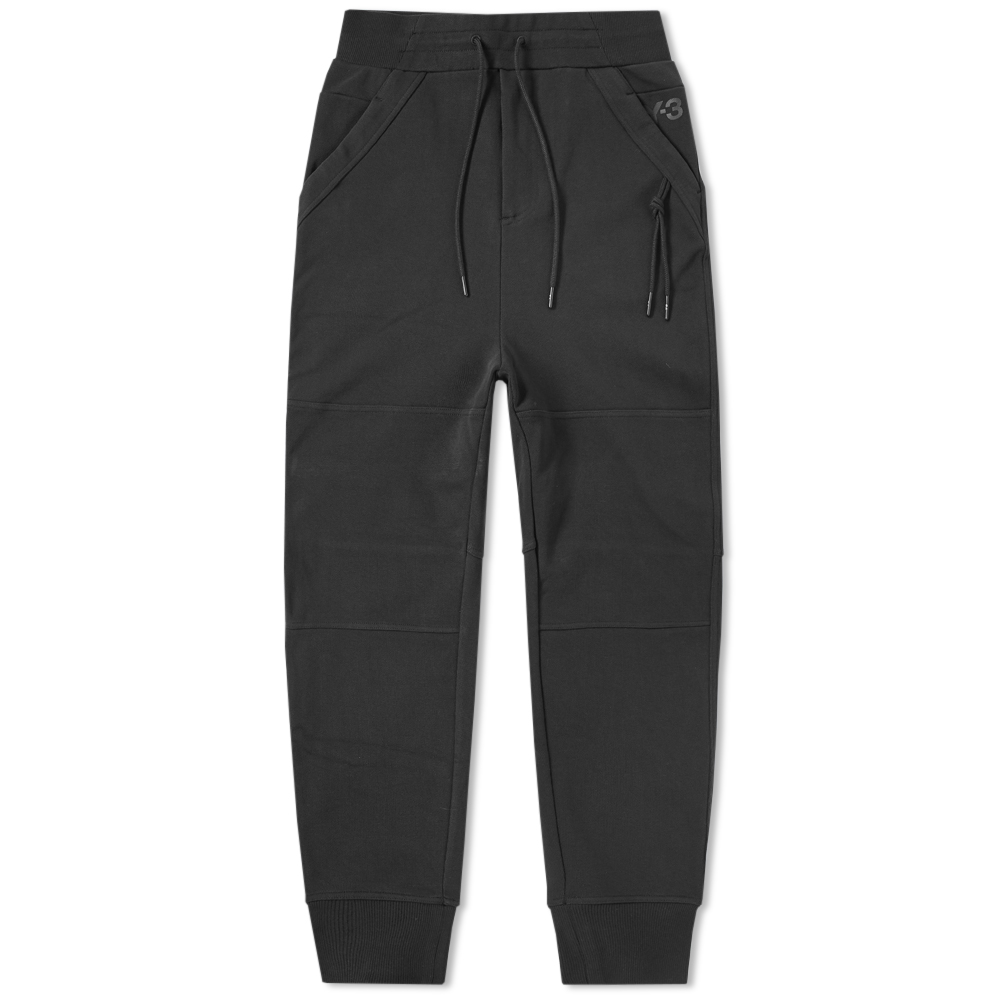 Y-3 Panel Track Pant