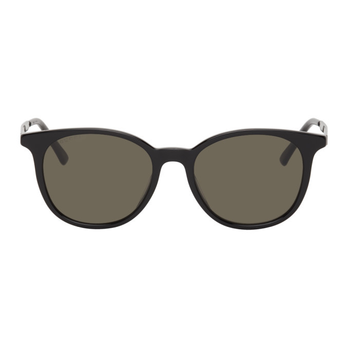 Photo: Gucci Black GG0830SK Sunglasses