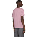 3.1 Phillip Lim Purple Perfect T-Shirt