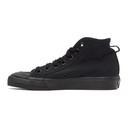 adidas Originals Black Nizza Hi Sneakers