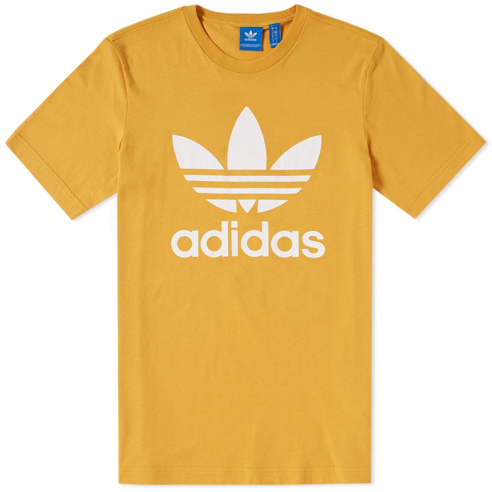 Adidas Original Trefoil Tee