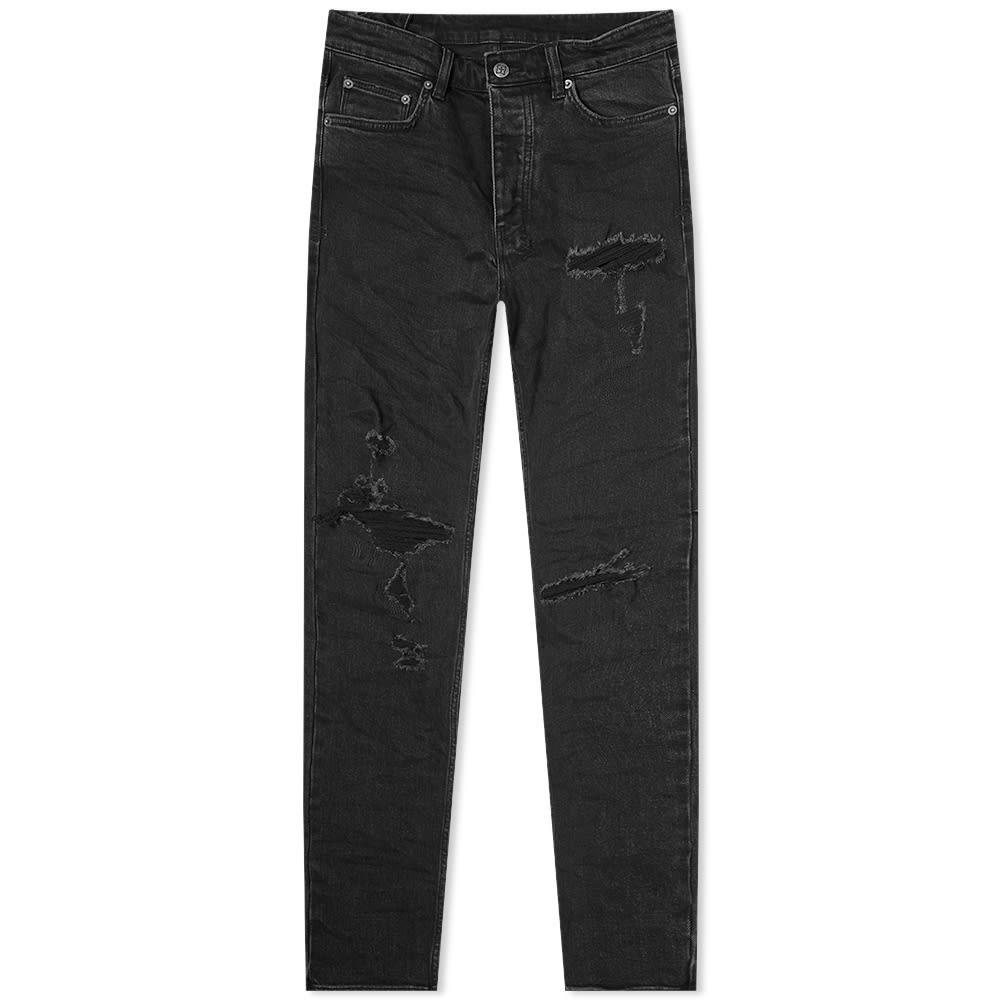 Ksubi Chitch Concrete Jean