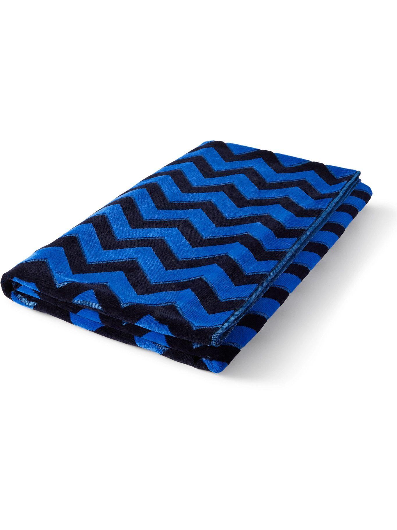 Photo: Missoni - Cotton-Terry Beach Towel