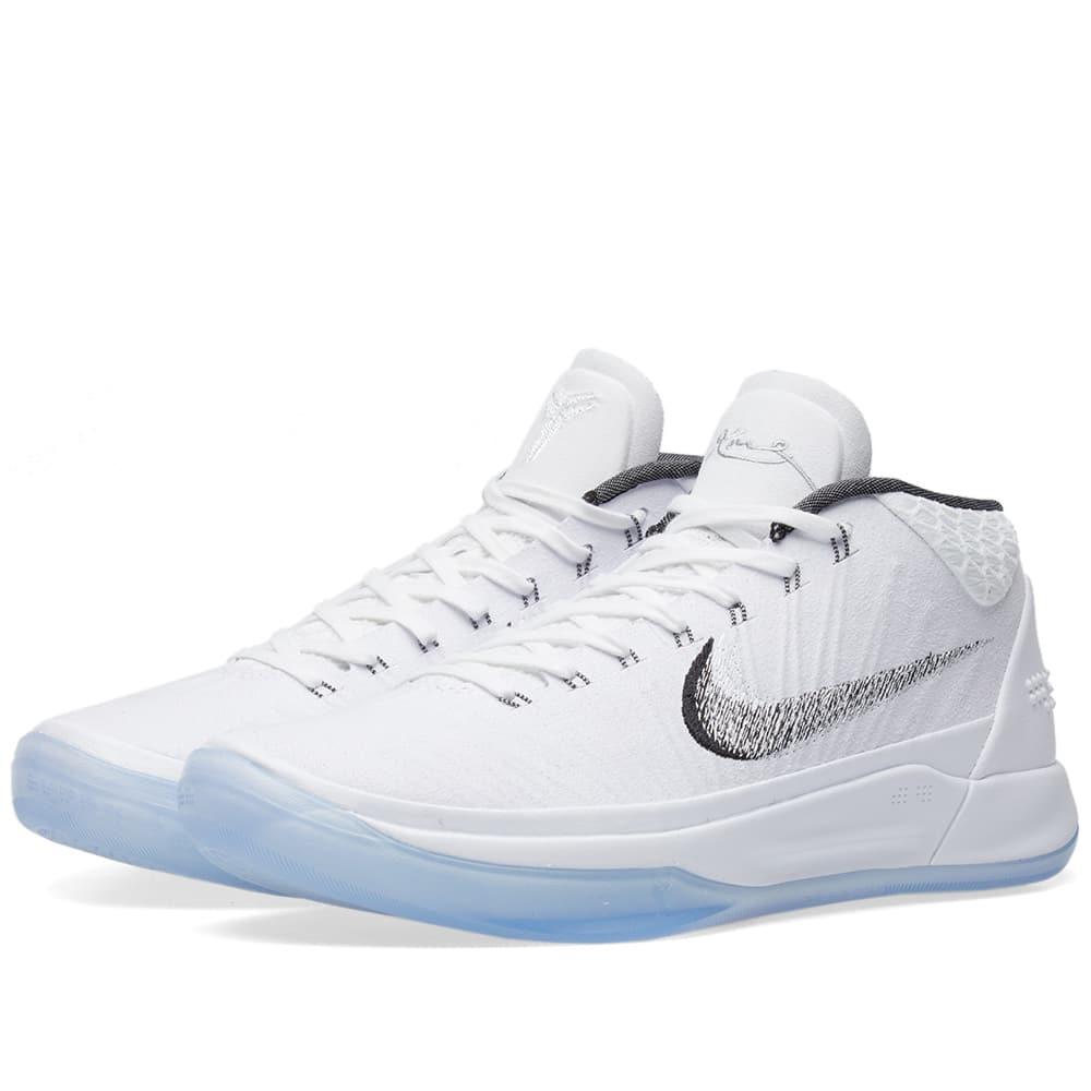 Nike Kobe AD White Nike