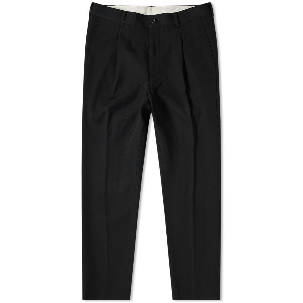 Photo: Comme des Garcons Homme Plus Slim Tapered Pant