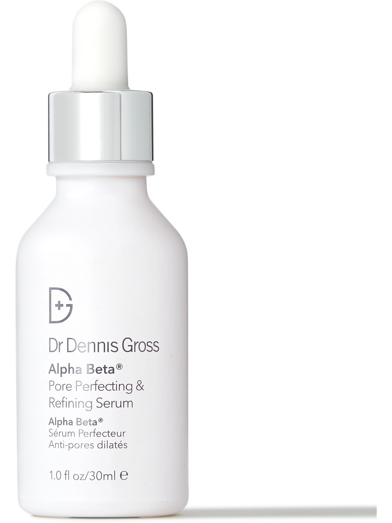 Photo: DR. DENNIS GROSS SKINCARE - Alpha Beta Pore Perfecting & Refining Serum, 30ml