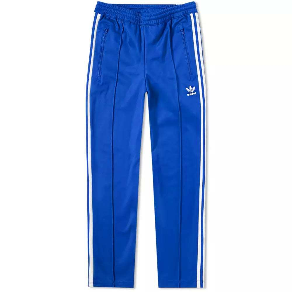 Adidas Beckenbauer Track Pant Blue adidas