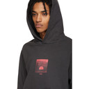 Ksubi Black Iconic Hoodie