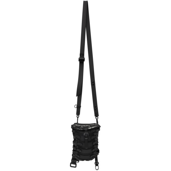 Photo: Innerraum Black 128 Cross Body Bag