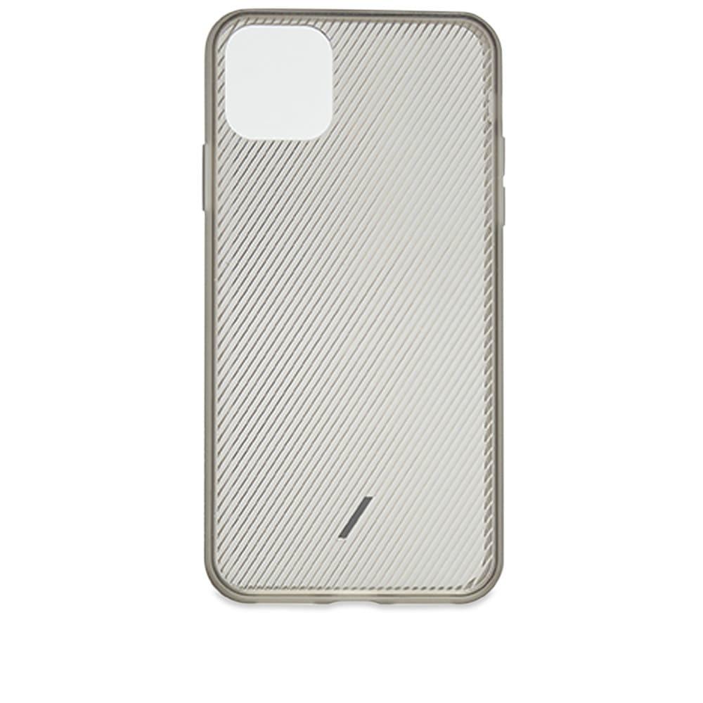 Photo: Native Union Clic View iPhone 11 Pro Max Case