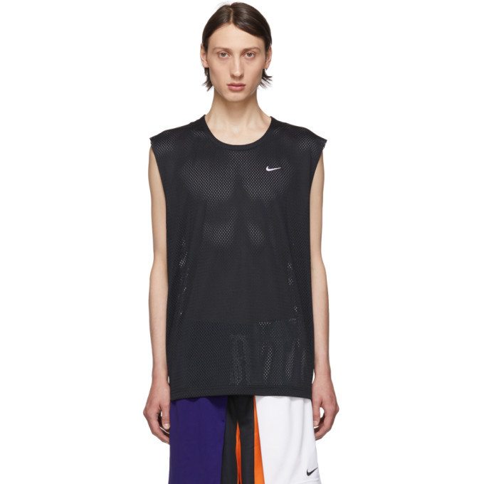Photo: Nike Black NRG Tank Top